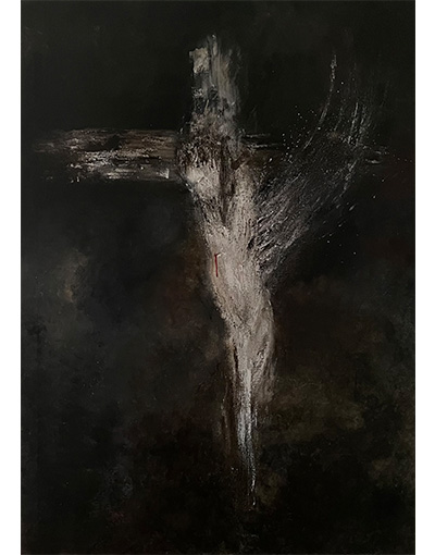 The Crucification